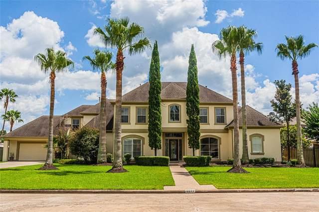 5671 Grand Floral Boulevard, Houston, TX 77041 (MLS #74317584) :: Green Residential