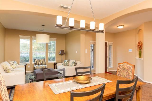 3330 Barnes Lane, Manvel, TX 77578 (MLS #74317788) :: Fairwater Westmont Real Estate