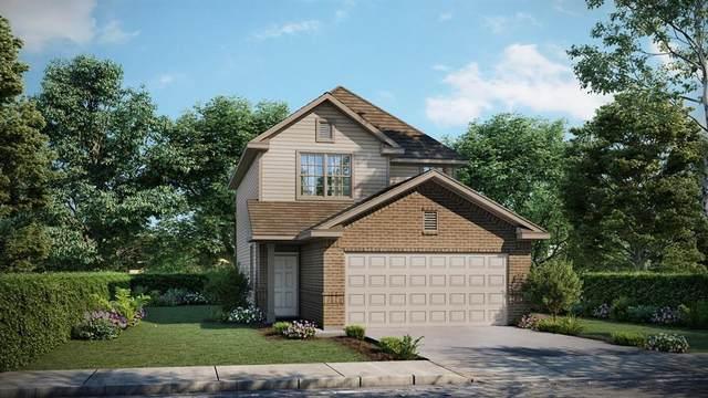 23626 Rainbow Eucalyptus Drive, Spring, TX 77373 (MLS #74318191) :: Texas Home Shop Realty