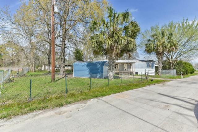 12115 Crosby Lane, Huffman, TX 77336 (MLS #74318442) :: Texas Home Shop Realty