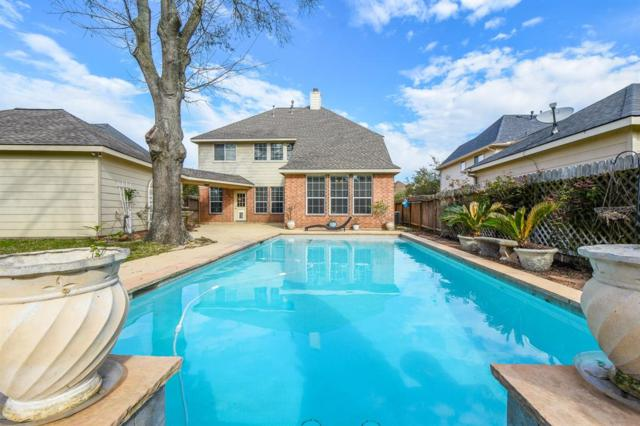 18414 Glenn Haven Estates Drive, Spring, TX 77379 (MLS #74321663) :: Texas Home Shop Realty