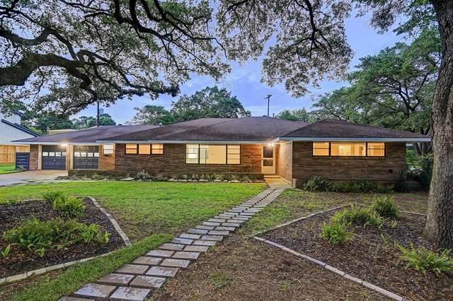 702 Sleepyvale Lane, Houston, TX 77018 (MLS #74323478) :: Guevara Backman