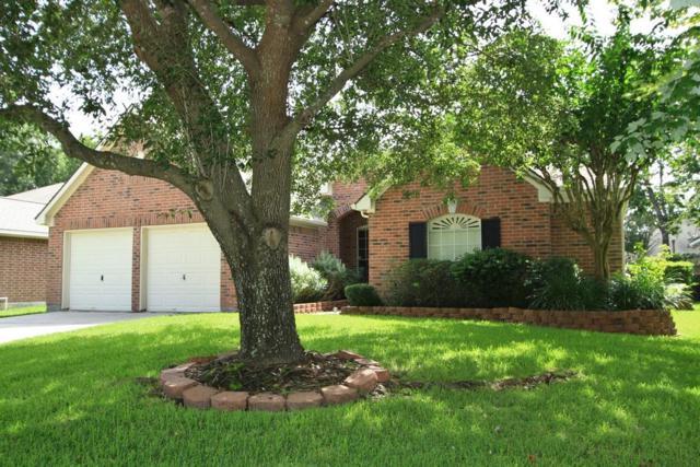 2118 Blossom Creek Drive, Kingwood, TX 77339 (MLS #74323740) :: Red Door Realty & Associates