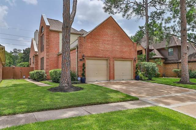 1224 Harbortown Drive, Sugar Land, TX 77498 (MLS #74324274) :: Lerner Realty Solutions