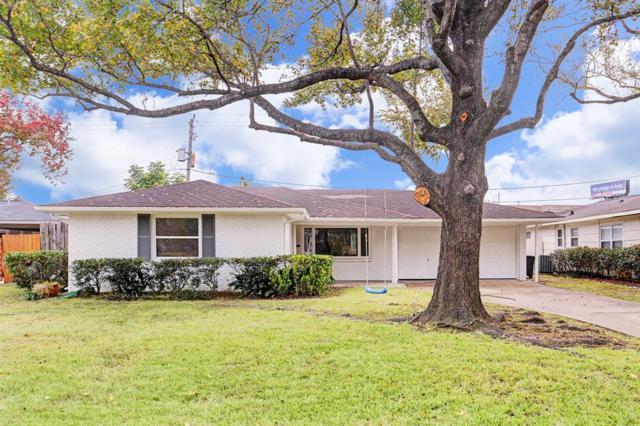 4419 Merwin Street, Houston, TX 77027 (MLS #74324311) :: Texas Home Shop Realty