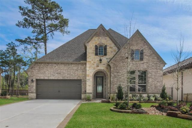 34 Madrone Terrace Place, The Woodlands, TX 77375 (MLS #74335247) :: The Home Branch