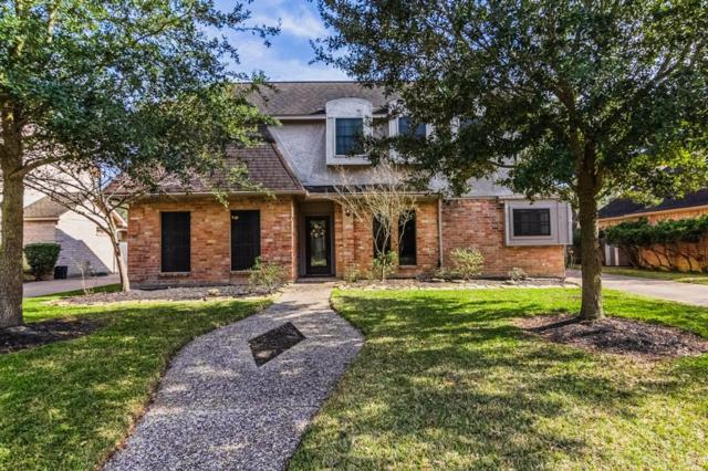20339 Prince Creek Drive, Katy, TX 77450 (MLS #74338061) :: The Bly Team