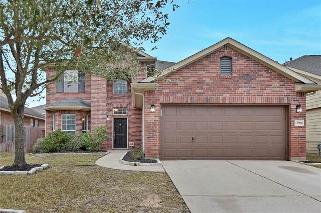 16906 Jelly Park Stone Drive, Cypress, TX 77429 (MLS #7434416) :: Michele Harmon Team