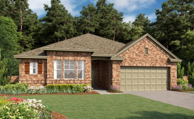 12708 Flora Manor Drive, Texas City, TX 77539 (MLS #7435017) :: The Sold By Valdez Team