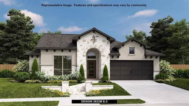 4529 Woodland Bend Court, Spring, TX 77386 (MLS #74350574) :: NewHomePrograms.com LLC