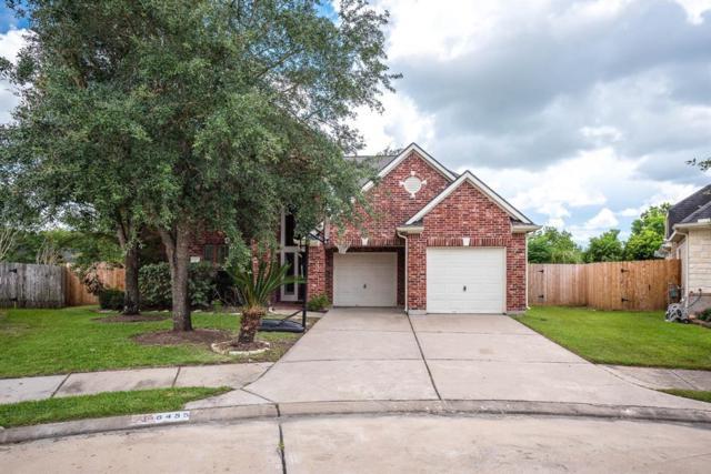 6455 Dylan Springs Lane, Katy, TX 77450 (MLS #7435291) :: Caskey Realty