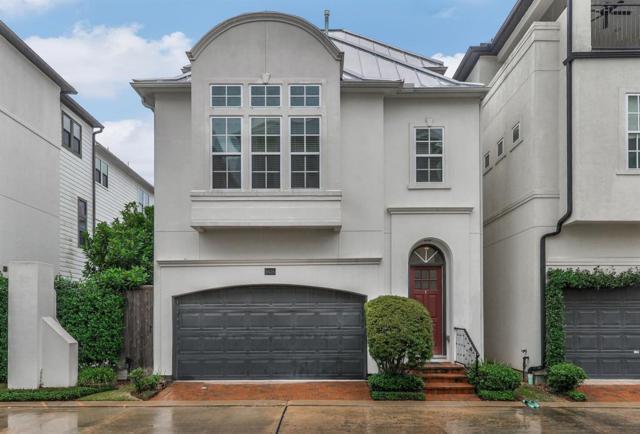 8826 Lakeshore Terrace Drive, Houston, TX 77080 (MLS #74353945) :: Texas Home Shop Realty