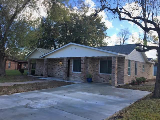 5002 Ridgeway Drive, Houston, TX 77033 (MLS #74354399) :: Lerner Realty Solutions