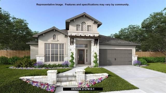 1930 Creekwood Cove, Missouri City, TX 77459 (MLS #74356153) :: Lerner Realty Solutions