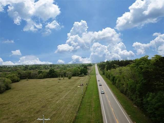 0020 Fm 149 Road, Montgomery, TX 77356 (MLS #74357094) :: The Property Guys