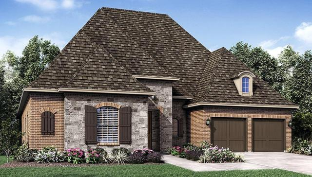 126 Aster Glow Cir, Conroe, TX 77304 (MLS #74357393) :: The SOLD by George Team