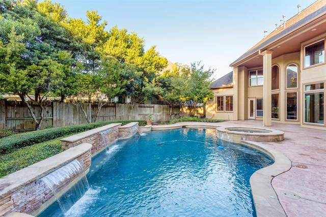 3 Brentwood Court, Sugar Land, TX 77479 (MLS #74357521) :: The SOLD by George Team