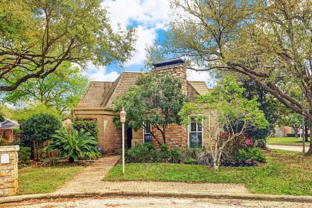 411 Barkers Landing Court, Houston, TX 77079 (MLS #74357546) :: Texas Home Shop Realty