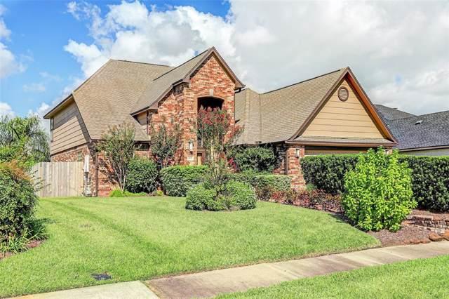3405 Bayou Forest Drive, Shoreacres, TX 77571 (MLS #74357648) :: Ellison Real Estate Team