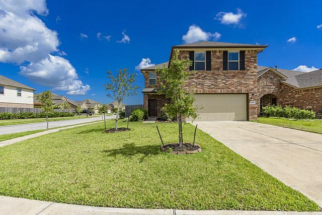 6861 Dogwood Cliff Lane, League City, TX 77539 (MLS #74358003) :: Texas Home Shop Realty