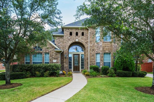 6514 Montana Ridge Court, Houston, TX 77041 (MLS #7436024) :: Texas Home Shop Realty
