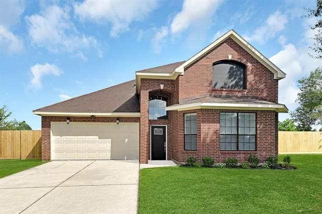 1542 Stevenage Lane, Channelview, TX 77530 (MLS #74360683) :: Texas Home Shop Realty