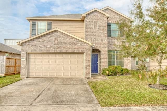 11962 Dalkey Drive, Houston, TX 77051 (MLS #74361000) :: Area Pro Group Real Estate, LLC