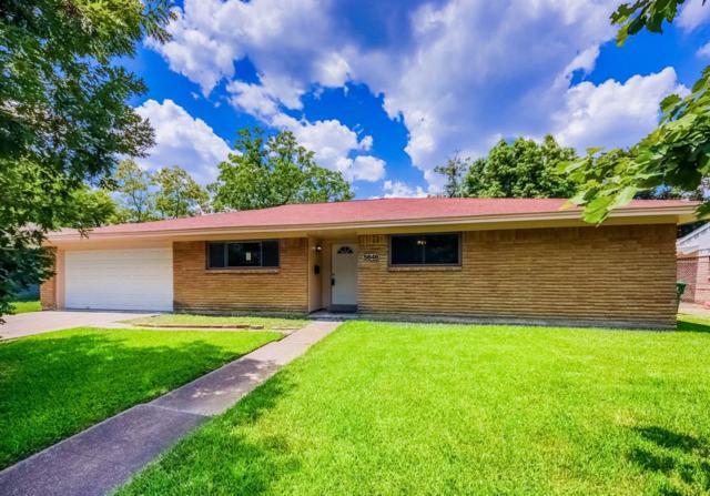 5646 Ludington Drive, Houston, TX 77035 (MLS #74364521) :: Fairwater Westmont Real Estate