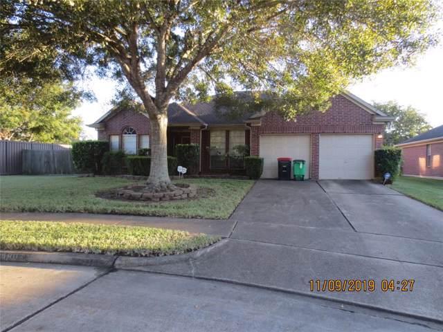 1803 Tangleberry Court, Fresno, TX 77545 (MLS #74364627) :: Texas Home Shop Realty
