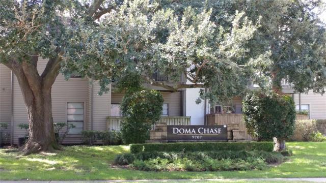 9707 Richmond Avenue #132, Houston, TX 77042 (MLS #74365291) :: NewHomePrograms.com LLC