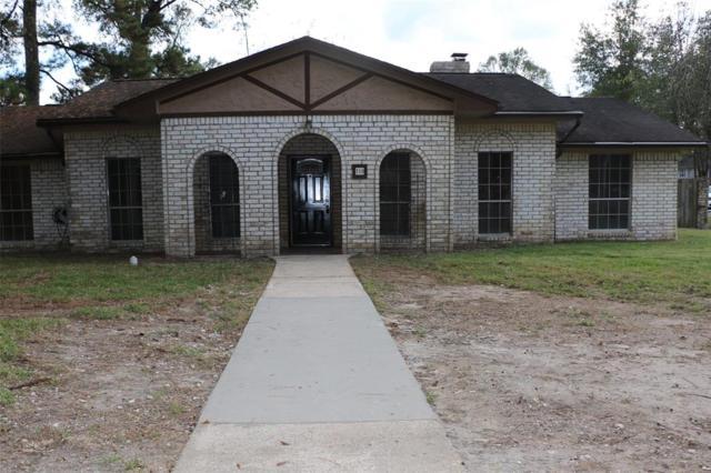 710 Holly Springs Drive, Conroe, TX 77302 (MLS #74367640) :: Texas Home Shop Realty