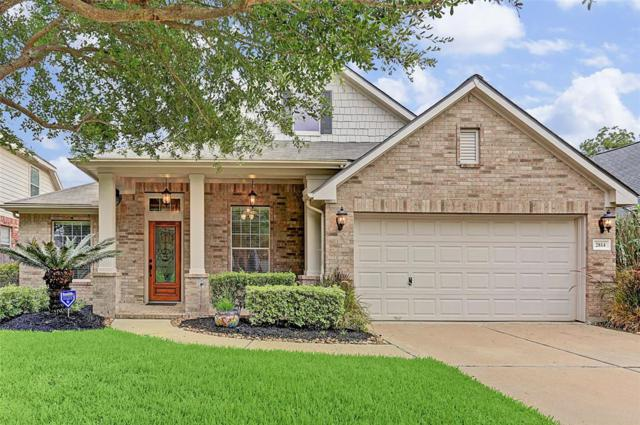 2814 Sage Creek Court, Richmond, TX 77406 (MLS #74368235) :: The Heyl Group at Keller Williams