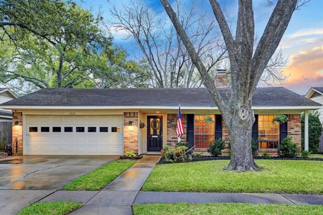 152 Dogwood Street, Sugar Land, TX 77478 (MLS #74369734) :: Texas Home Shop Realty