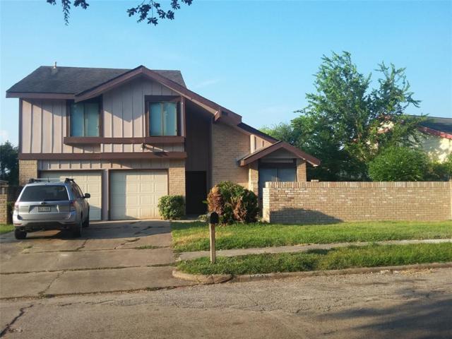 12130 Huntington Venture Drive, Houston, TX 77099 (MLS #74373079) :: Giorgi Real Estate Group