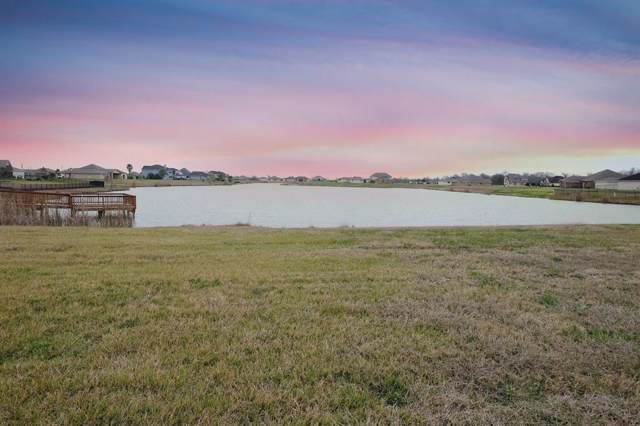 27911 Inland Breeze Lane, Rosharon, TX 77583 (MLS #74377225) :: Green Residential