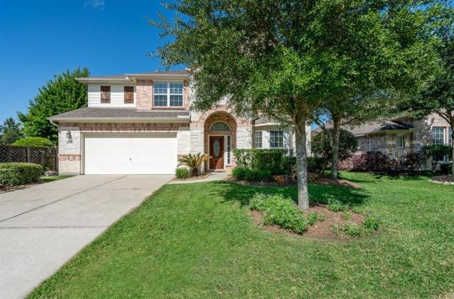 10005 Willowmoor Lane, Brookshire, TX 77423 (MLS #74377594) :: Texas Home Shop Realty