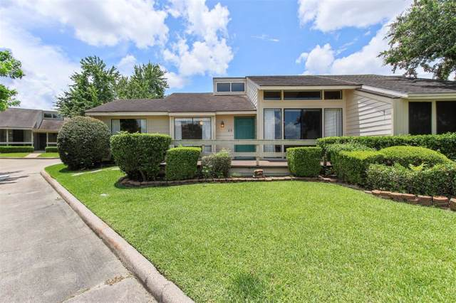 49 April Point Drive North Drive N, Conroe, TX 77356 (MLS #74379154) :: The Bly Team