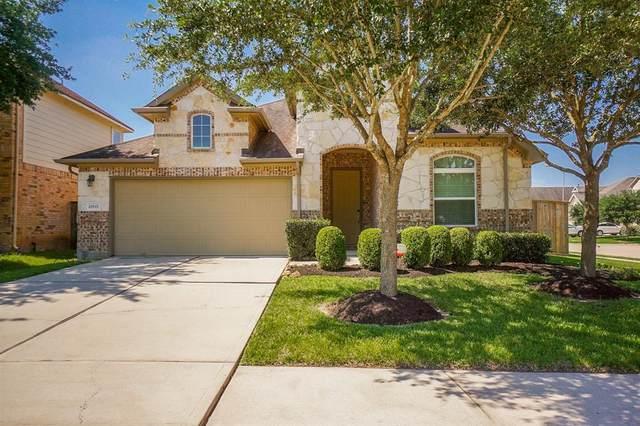 20535 Pink Granite Valley, Richmond, TX 77407 (MLS #74379676) :: The Parodi Team at Realty Associates