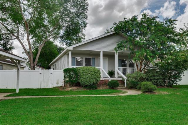 10027 Summerberry Lane, Tomball, TX 77375 (MLS #74385974) :: Giorgi Real Estate Group