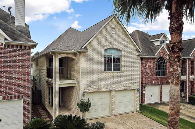 3646 Royal Royce Drive, Houston, TX 77042 (MLS #74388486) :: The Jill Smith Team