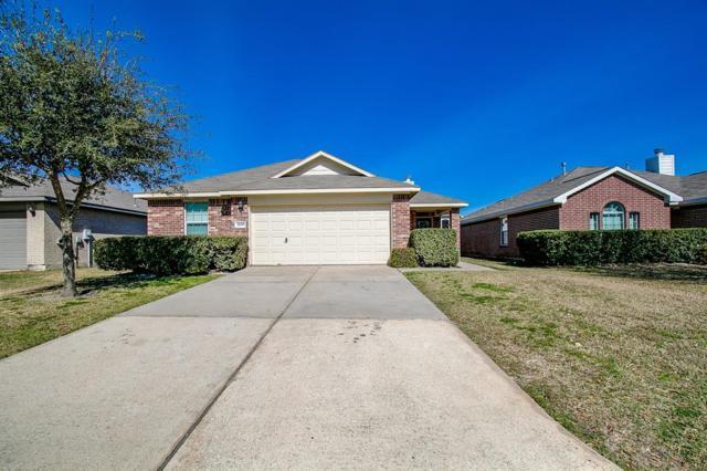 32018 Sue Lane, Pinehurst, TX 77362 (MLS #74389396) :: Texas Home Shop Realty