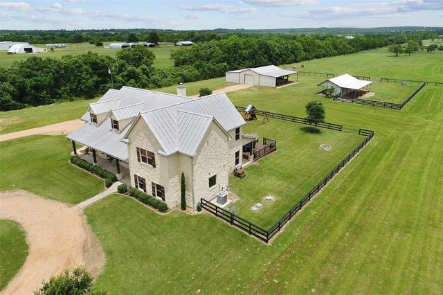 34402 Howell Road, Waller, TX 77484 (MLS #74389445) :: The SOLD by George Team