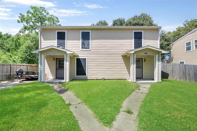 1226 3rd Avenue N, Texas City, TX 77590 (MLS #74391026) :: The SOLD by George Team