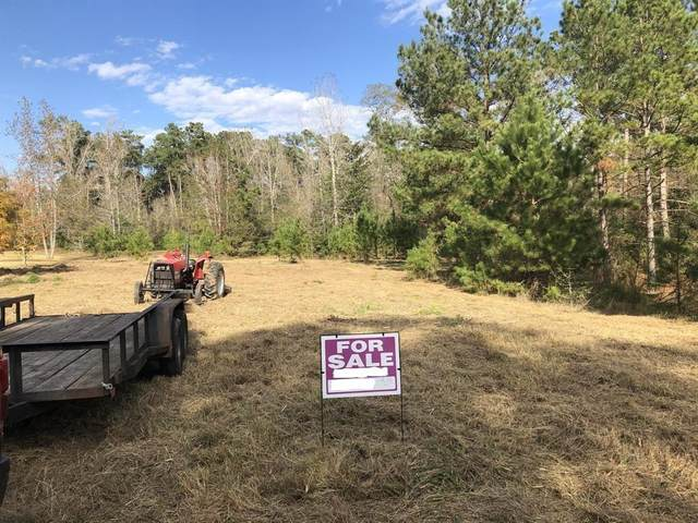 Lot 10 Hidden Springs Ranch Drive, Willis, TX 77378 (MLS #7439571) :: My BCS Home Real Estate Group