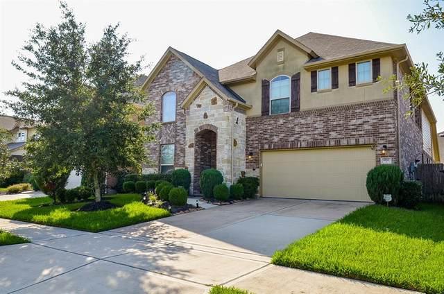6922 Stevenson Drive, Missouri City, TX 77459 (MLS #74396196) :: The Parodi Team at Realty Associates