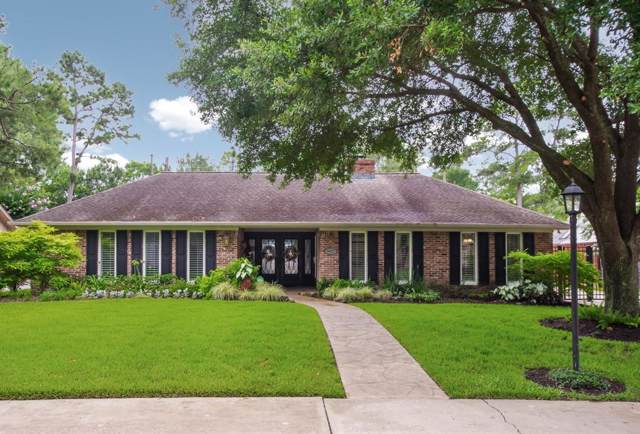 10027 Bordley Drive, Houston, TX 77042 (MLS #74397173) :: The Heyl Group at Keller Williams
