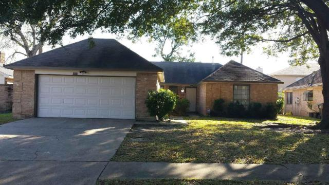 8914 Parkhill Forest Drive, Houston, TX 77088 (MLS #74399523) :: Texas Home Shop Realty