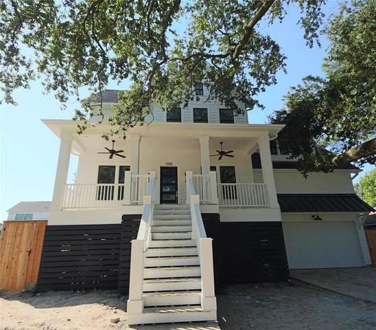 1114 Grovewood Lane, Houston, TX 77008 (MLS #74400891) :: Caskey Realty