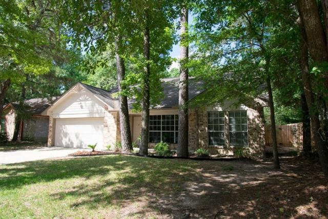 219 S Pathfinders Circle, The Woodlands, TX 77381 (MLS #74405337) :: Christy Buck Team