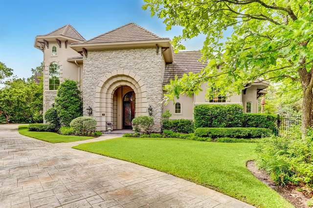 38 Maymont Way, Spring, TX 77382 (MLS #74405394) :: The SOLD by George Team